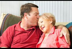 Live In Senior Care Services
