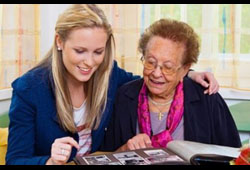 Elderly Home Care Services In London