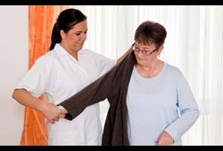 Personal Care Services For Elders