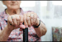 At Home Care For Seniors